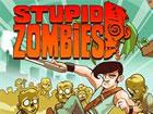 Zombies mögen zwar dumm sein, aber sie sind auch gefährlich, weil sie
