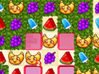 Sugar Heroes ist ein geschichtsträchtiges Match 3 Puzzlespiel, das in eine