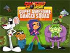 Kämpfe mit Danger Mouse und den Trupps gegen Bösewichte.\r\n\r\nSehen
