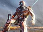Super Crime Steel War Her Der Iron Flying Mech Robot ist ein weiteres brillante