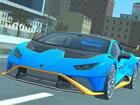 Super Drive bietet coole Grafiken und viele Superautos, um durch die von Fu&szl