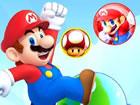 Mögen Sie Puzzle Spiele? Liebst du Mario? Wenn die Antwort ja ist, sollten