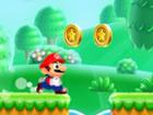 Renne mit Mario und Freunden und hilf dabei, die Prinzessin zu retten, tippe au