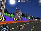 Super Moto Bike - Rennen rund 3 verschiedene Tracks auf Ihrem Motorrad. Prüfpu
