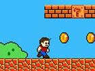 Super Ordinary Joe erinnert an das klassische Super Mario-Spiel mit einer einzi