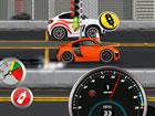 Super Racing GT: Drag Pro ist ein lustiges und herausforderndes Drag Racing-Spi