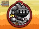 Super Knight ist ein super lustiges und herausforderndes 2D Side Scroller Spiel