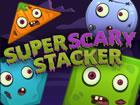 Super Scary Stacker ist ein lustiges Puzzle-Stapelspiel mit einem erstaunlichen