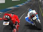 Messen Sie sich in der Superbike-Serie in ganz Europa und im Nahen Osten. Steig