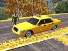 Superhero Taxi ist das unterhaltsame Arcade-Spiel, in dem du Superhelden aufneh