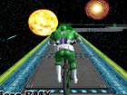 Superhero BMX Space Rider ist ein tolles Reitspiel, in dem du eine Vielzahl von