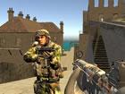 Sure Shot ist der Online-Multiplayer, in dem Sie als Soldat in den Wahnsinn der