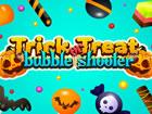 Liebst du Bubble Shooter? Heute laden wir Sie ein, ein Scaaary-Halloween Spiel