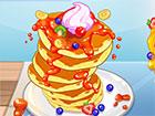 Willkommen bei der Süßeste Pfannkuchen Herausforderung! Machen Sie d
