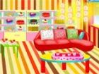 Starten Sie zu Ihrem Traum-Süßigkeiten-Shop dekorieren! Verdienen die süßes