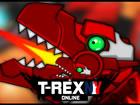 T-Rex N.Y ist ein actionreiches Abrissspiel! Zerstöre alles auf deine Weis