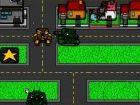 Tank War - Pfeile, um Platz zu schießen - myhappygames.com zu verschieben.