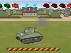 Tanks Battle ist das Schieß-, Wand- und Fahrzeug-Panzerspiel, in dem du die Ko