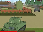 Tanks Schlachtfeld ist eine grobe Tank Schlacht Spiel voller Schüsse und Explo