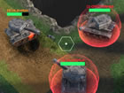 Tanx.io ist ein Top-Down-Multiplayer-Panzer-...