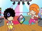 Dance Studio Boogy Bash - kopieren Sie Ihren Tanz Lehrer Schritt für Schritt d