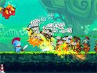 Tap Tap Knight ist ein RPG-Clicker / Inkremental-Spiel - werde langsam stark ge
