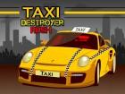 Als ein Taxifahrer ist keine leichte Aufgabe. K...