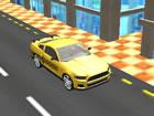 Beginnen Sie Ihren Tag am Steuer eines gelben Taxis! Dies ist kein gewöhnl