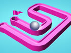 Tenkyu ist ein unterhaltsames Arcade-Spiel auf der Plattform. Steuere die Platt