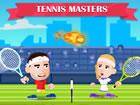 Werden Sie Tennismeister und zeigen Sie alle Talente Ihrer Konkurrenten, um Ihr