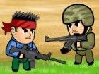 Die terroristische greifen U.s Militärbasis. Sie sind dafür verantwortlich, V