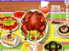 Zeigen Sie Ihre Fähigkeiten Dekoration und erhalten Sie diese Thanksgiving Tis