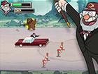 Das Great Stanmobile Escape ist ein lustiges Fahrspiel. Stan ist ein schrecklic