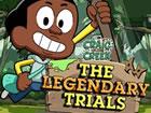 Spielen Sie das kostenlose Spiel Craig of the Creek, das Spiel Legendary Trials