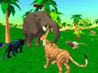 Tiger Simulator 3D ist ein weiteres fantastisches Simulationsspiel von CyberGol