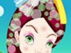 Tinker Bell ist eine sehr nette und reizende Fee. Sie lebt im Wald. So ihr Haar