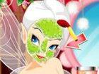 Tinker Bell ist die Fee wir alle kennen und lie...