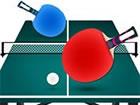 Tischtennis Pro ist ein Ping-Pong-Spiel mit realistischer Physik und Gameplay.