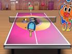 Das ultimative Tischtennisturnier hat begonnen! Alle Helden von Cartoon Network
