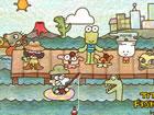 Titonic Fisherman ist das schrullige Browser-Musik-Sequenzer-Spiel, in dem Sie