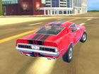 TM Driver ist ein Free-Roaming-Spiel, das in einer großen Stadt spielt un