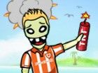 Die Zombies sind zurück, aber so ist die TNT! Explosion entfernt alle Zombies