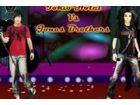 Tokio Hotel gegen Jonas Brothers - Tokio Hotel gegen Jonas Brothers Spiele - Ko
