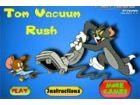 Tom hat eine schwierige Mission heute! Da Jerry...