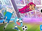 Toon Cup 2018 ist die Version 2018 des verrückten Zeichentrick-Fußballspiels.