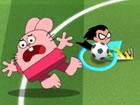 Toon Cup 2020 ist eine aktualisierte Version des Toon Cup Fußball spiels