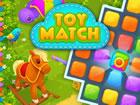 Toys: Match 3 ist ein brandneues Match-3-Puzzlespiel, das dich sofort mit seine
