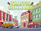 Sie müssen das Kommando über den Verkehr in den Straßen Ihrer S