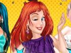 Werfen wir einen Blick auf die Sammlung von Ariels Wandschränken, einer de
