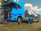Suchst du ein Ladungsspiel?Triler Truck Simulator Off Road ist genau das, was S